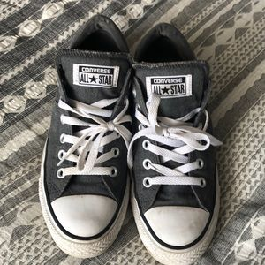 Converse Chuck Taylor All Star Madison Lowtop